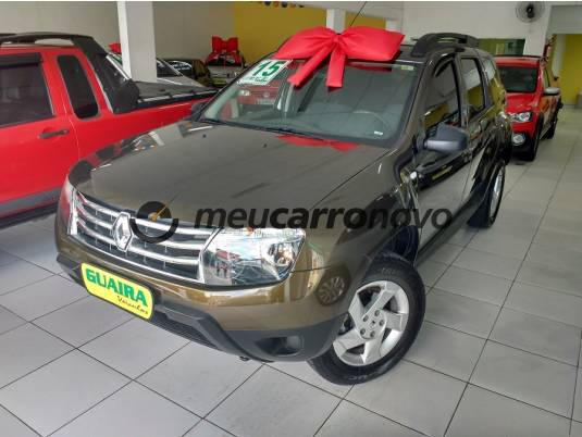 Renault duster 1.6 outdoor 4x2 16v4p manual 2014/2015