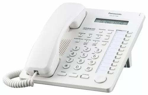 Telefone panasonic kx-at7730 ks proprietário tes32 novo