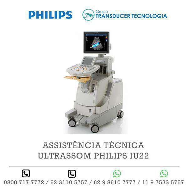 Ultrassom philips manutenção brasil peças e serviços