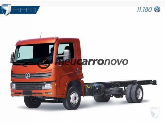 Volkswagen 11-180 delivery 2p (diesel)(e5) 2019/2020