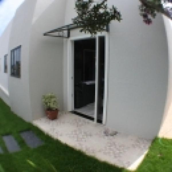 Casa de esquina bairro esplanda