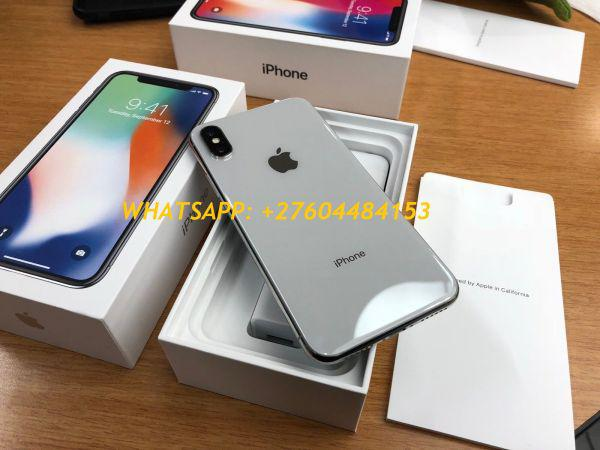 Iphone x 64gb $ 470 iphone 8 plus 64gb $400 samsung galaxy