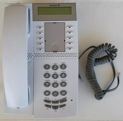 05 telefone digital aastra dialog 4222 ericsson comercial