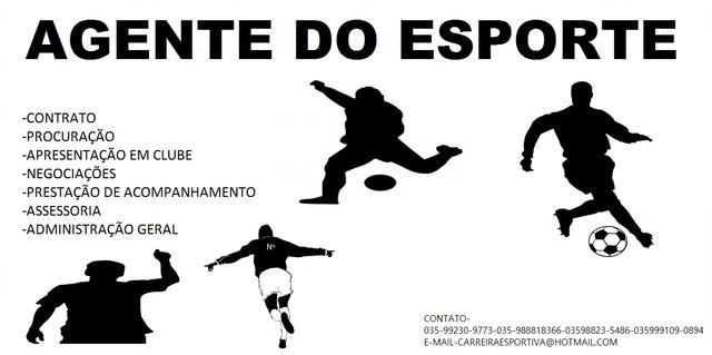 Agente esportivo