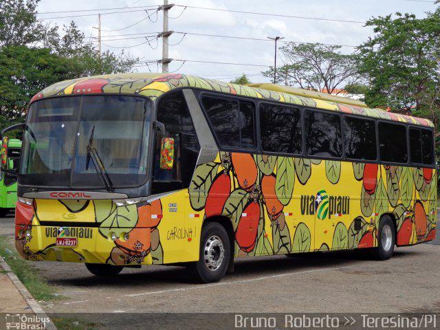 Aluguel de ônibus em teresina fretamento de ônibus em