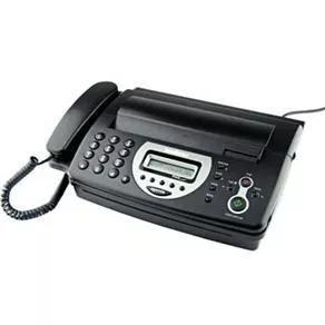 Aparelho fax linea intelbras