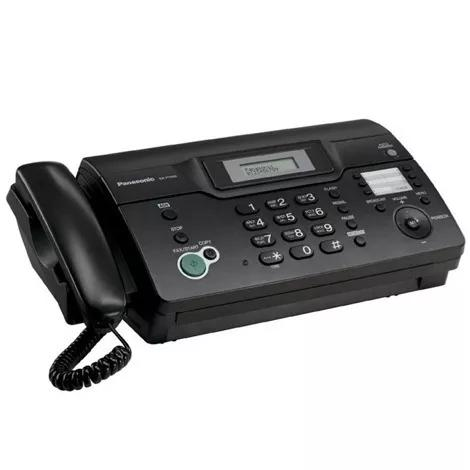 Aparelho telefone fax panasonic kx-ft932br