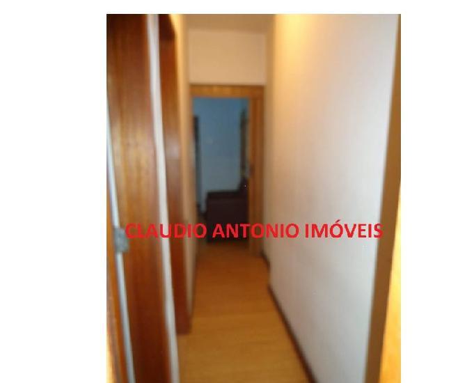 Apartamento 2 quartos reformado- madureira