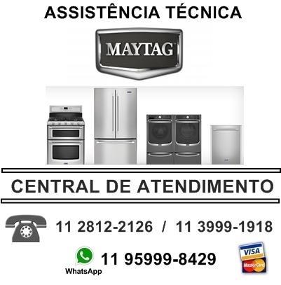 Assistência técnica de eletrodomésticos importados maytag