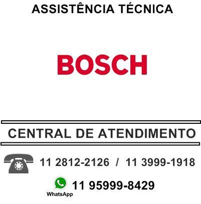Bosch assistência técnica para eletrodomésticos linha
