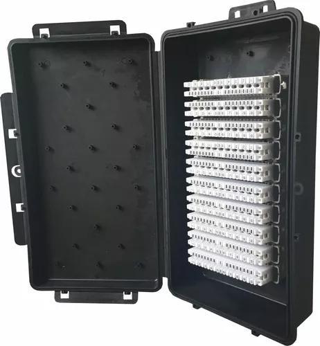 Caixa de distribuição 100pares +tx1500_ 314kr multitoc