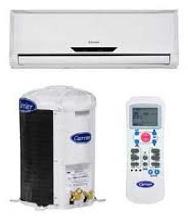 Carmos Refrigeraçâo Especializada De Ar Condicionados
