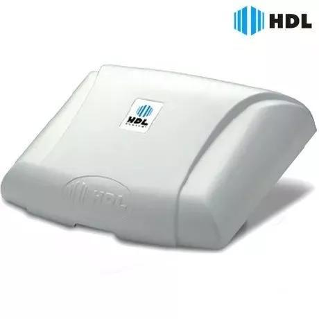 Central de condomínio pabx hdl flex 32p