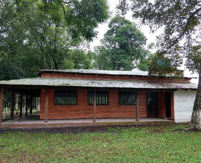 Chácara em condomínio 1.500 m² - lomba grande - novo