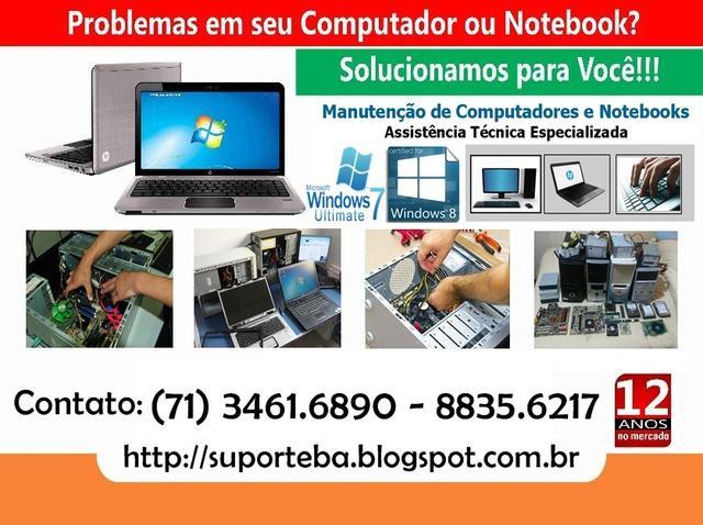 Computadores Em Salvador - Bahia