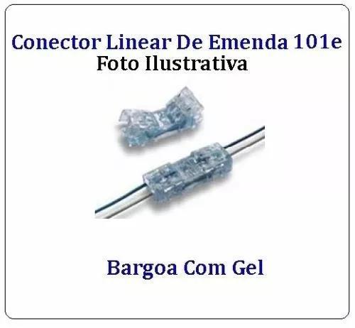 Conector linear