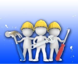 Construcão civil e reformas em geral