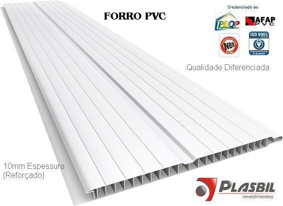 Forro pvc > carpetes nobres - florianópolis - sc