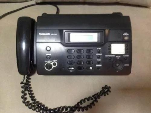 Fax 30,00 da panasonic