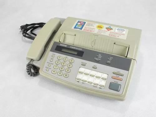 Fax brother intelli 620