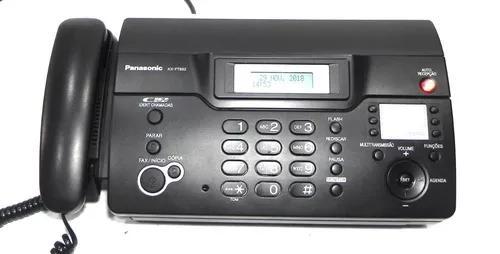 Fax da panasonic kx-ft932