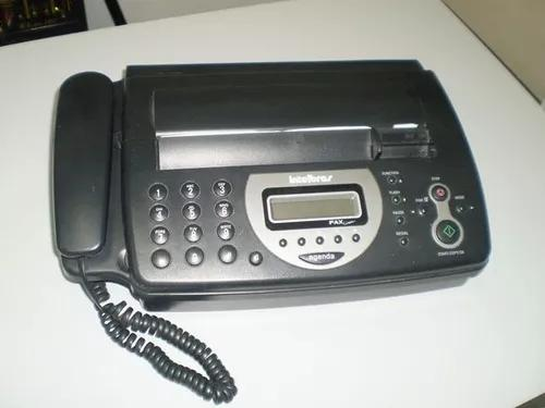 Fax intelbras fax linea e aparelho telefônico