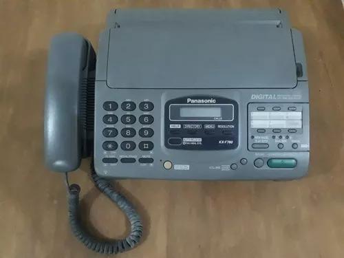 Fax kx-f780lb