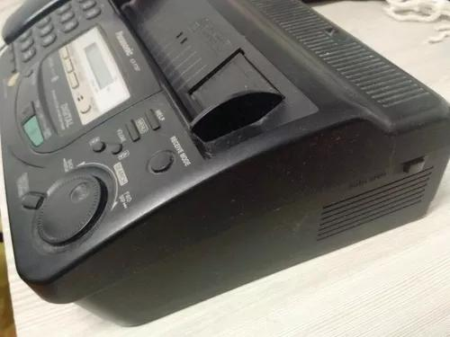 Fax panasonic kx ft67