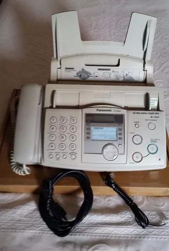 Fax panasonic kx-fhd333br