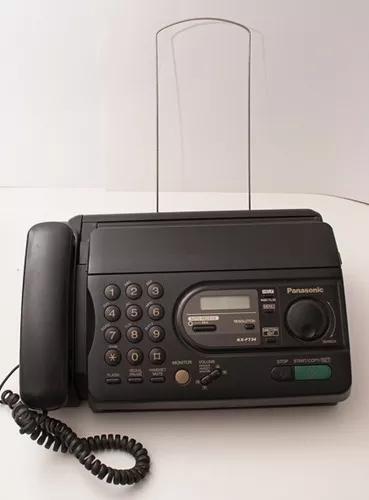 Fax panasonic kx-ft 34br