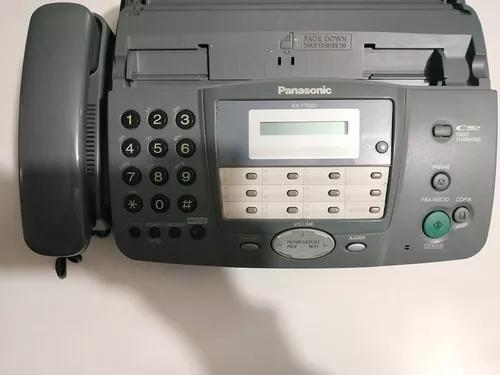 Fax panasonic kx-ft902 #1793
