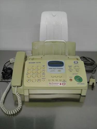 Fax sharp ux 355l