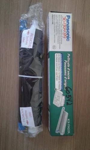 Filme fax panasonic kx fa57a kx fhd333 353br original