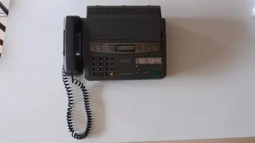 Fone /fax panasonic
