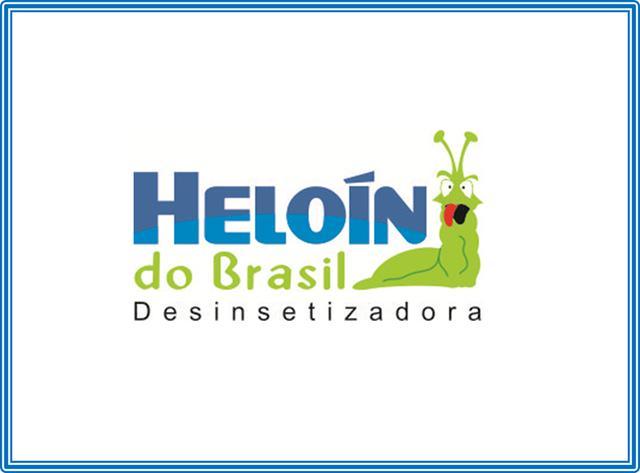 Heloin do brasil desinsetizadora