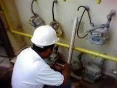 Instalação de gás copacabana