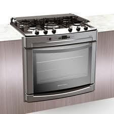 Instalação e conserto de fogão em curitiba
