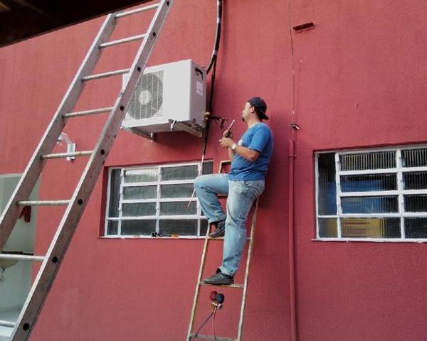 Jp-instalação de ar condicionado 11 4114-1895 granja