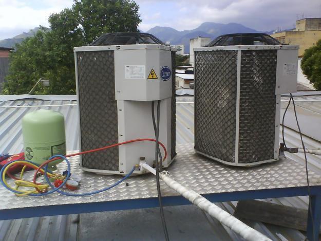 Jp-instalação de ar condicionado moema - santo amaro -