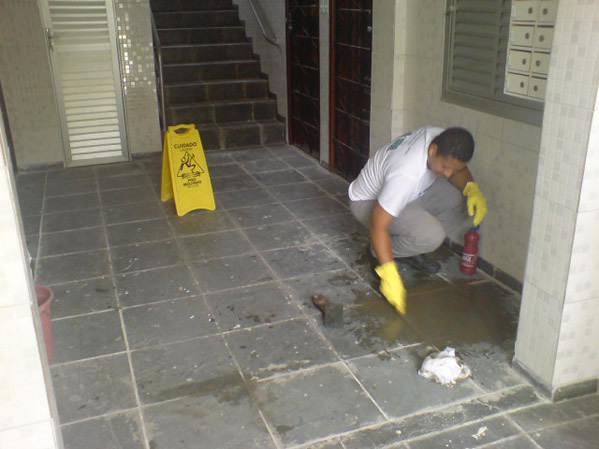 Jp-limpeza pós obra e fachadas 11 9 8205-5127 santo