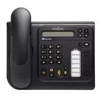 Kit 10 telefones alcatel 4019 digital ks