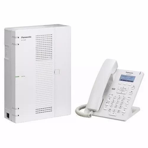 Kit panasonic kx hts32 4 tr. 16 ram. + hdv 130 +hdv230