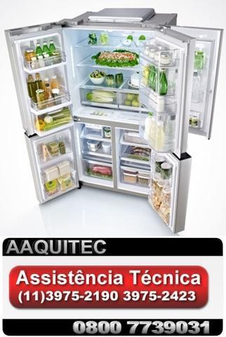 Lg assistência técnica de geladeira door in door