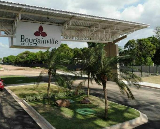 Lotes bougainville belém - rod. aug. montenegro