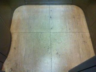 Ms2 polimento de pisos