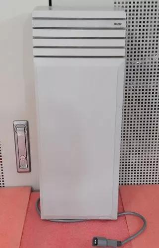 Módulo expansão m12x0 fiber trunk p/ pabx nortel norstar
