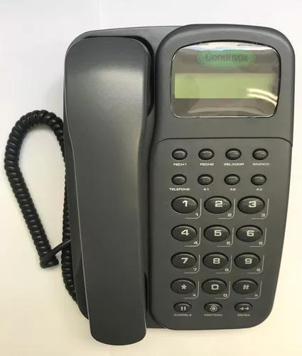 Mesa operadora / telefone conduvox - director plus