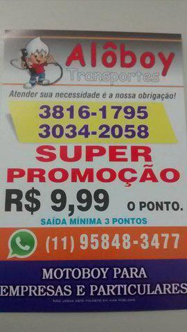 Motoboy vila madalena 3816-1795 urgente