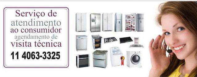 Máquina de lavar roupas electrolux assistência técnica