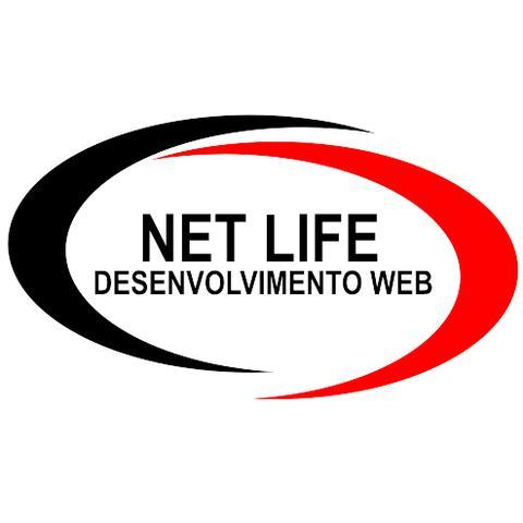 Netlife desenvolvimento web